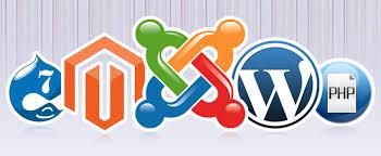 برنامه های مدیریت محتوا یا سایت سازها